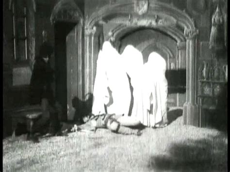 georges melies horror the first horror movie