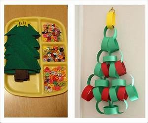 Christmas Party Crafts For Kids Special Day Celebrations