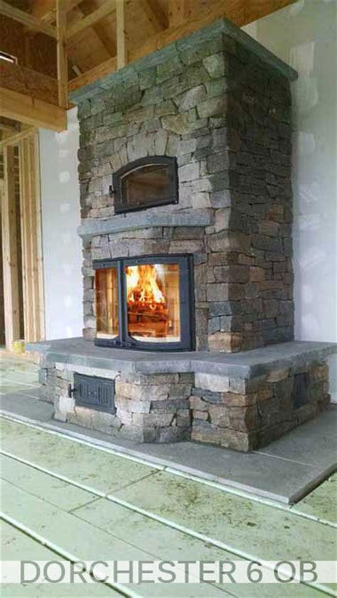 fieldstone series soapstone masonry heater