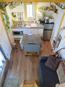 interiors of tiny homes vagabode tiny house swoon