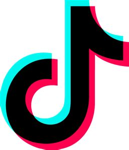 TikTok Logo Vector (.EPS) Free Download