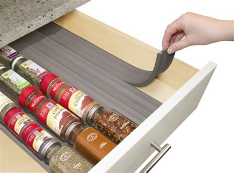 how clean kitchen cabinets 25 unique drawer liners ideas on diy drawer 4362