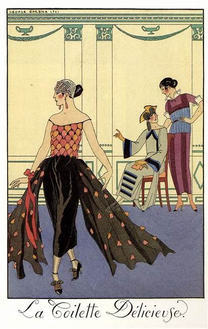 Barbier George Illustrations Vts Aoi Fulltable