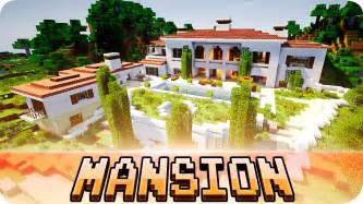 Fresh Beautiful House Maps minecraft beautiful italian mansion house map w