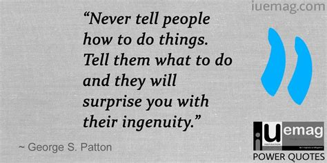 george  patton quotes   inspire   lead