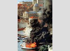 Anniversary Of Attack On Dubrovnik Just Dubrovnik