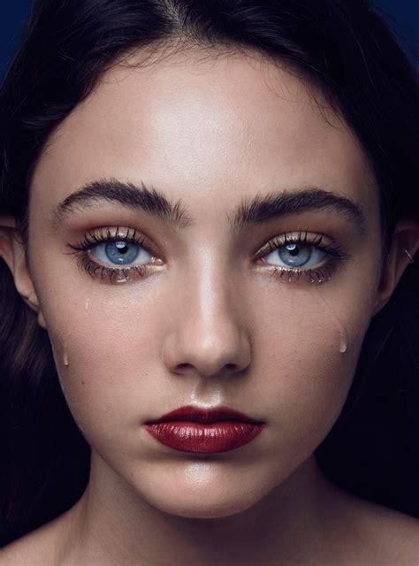 Portrait Photography Inspiration  The Beauty Manifesto