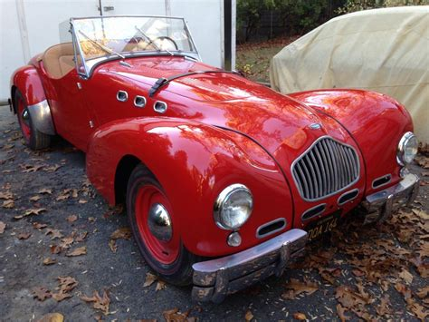 allard   sale  hemmings motor news