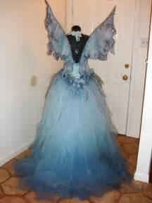 Water Fairy Costume
