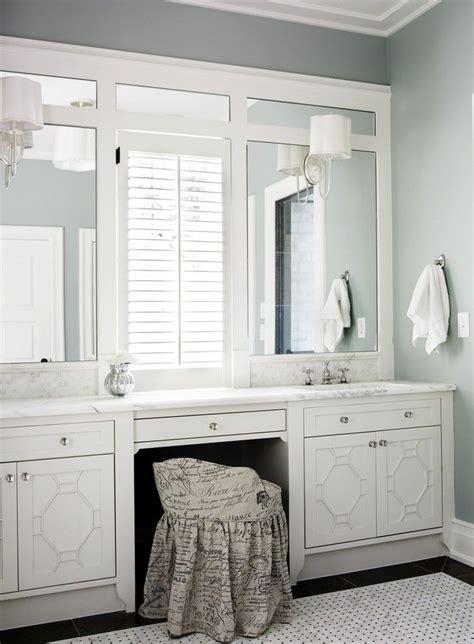 bathroom dressing tables images  pinterest