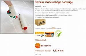 Primaire D Accrochage Exterieur : poser carrelage sur ancien carrelage conseils et vente de ~ Premium-room.com Idées de Décoration