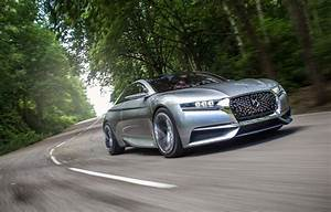 From Ds1 To Ds7  Seven New Ds Automobiles Cars Coming This Decade By Car Magazine