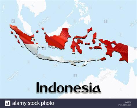 indonesia map stock  indonesia map stock images