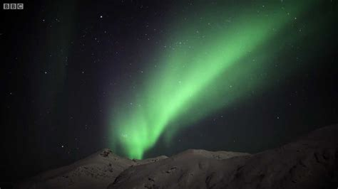 the northern lights wonders of the solar system