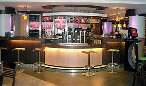 Mobilier De Bar : agencement bar h tel restaurant menuiserie ~ Preciouscoupons.com Idées de Décoration
