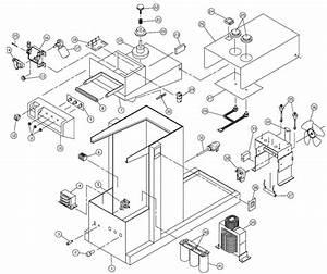 Mig Welder Parts Diagram