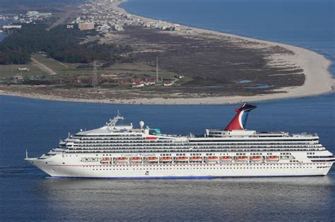 Carnival Triumph To Return With Second Emergency Generator