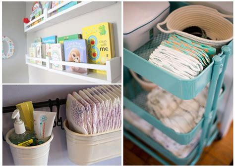 15 Brilliant Ikea Hacks For Nurseries And Kids' Rooms