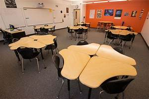 Collaborative Desks, Ideal For The Classroom ...