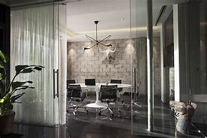 Increase, In, The, Use, Of, Sliding, Glass, Doors, As, Office, Fronts