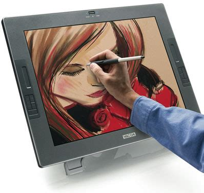 graphics tablet wiki advantages    graphics