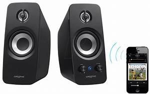Bluetooth Lautsprecher Für Pc : creative t15 lautsprecher pc laptop bluetooth stereo ~ A.2002-acura-tl-radio.info Haus und Dekorationen