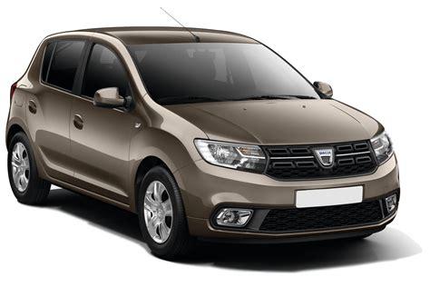 Dacia Sandero Hatchback Owner Reviews