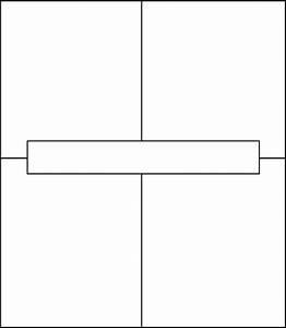 four square graphic organizer template sample download With foursquare templates