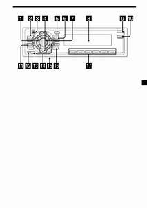 Sony Cdx-4005