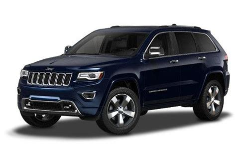 Jeep Car : 32 Suv Cars In India Above 1 Crore
