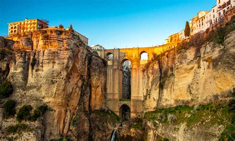 Ronda day trip from Marbella, Visit Ronda in one day