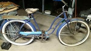 Vintage Hiawatha Bicycle