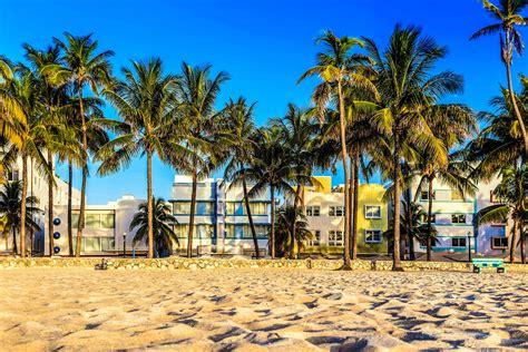 To Of Miami by Urlaub In Miami Und Florida Tipps F 252 R Den Perfekten Urlaub
