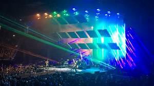 Imagine Dragons Live Evolve Tour - Las Vegas, NV - 9/29/17 ...