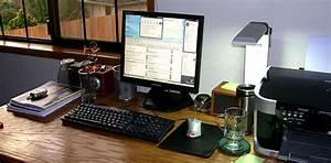 Bureau Pour Ordinateur Fixe : 5 choses faire avec un tout nouvel ordinateur ~ Teatrodelosmanantiales.com Idées de Décoration