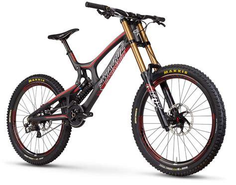 Santa Cruz Releases Full Carbon Vc Downhill Mountain Bike