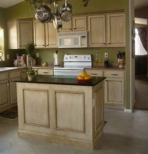 Cabinet transformations submitted by amanda langham for Best brand of paint for kitchen cabinets with papiers origami