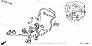 Honda Outboard Parts By Year 2003 Oem Parts Diagram For Wire Harness