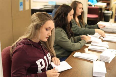 Student Work Program | Alice Lloyd College