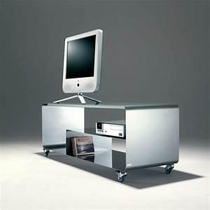Grand Meuble Tv : grand meuble tv buffet ouvert mobile line r111n m ller m belfabrikation ~ Teatrodelosmanantiales.com Idées de Décoration