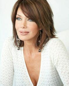 haircuts for 50 with hair 1000 ideas about haare 220 ber 50 auf feines 1144