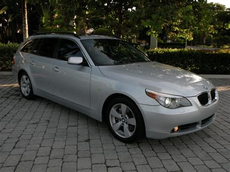 2006 Bmw 530xi Wagon For Sale In Fort Myers, Fl