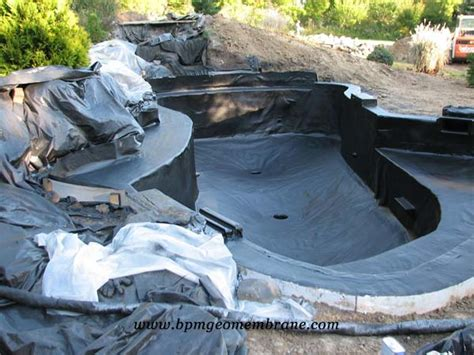 smooth geomembrane hdpe liner manufacturers  suppliers