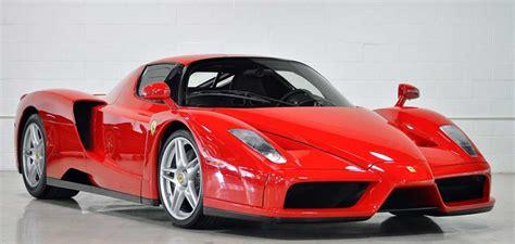 Top 10 Italian Exotic Cars Of This Millennium Autofluence