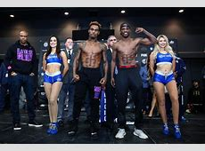 SecondsOut Boxing News Main News Charlo Brothers Make