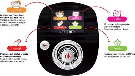 cuisiner avec cookeo multicuiseur intelligent moulinex cookeo ce7011 cuisson