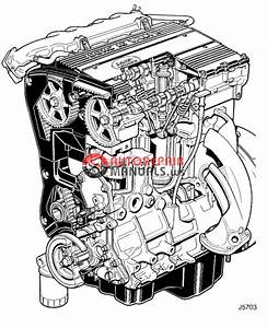 Free Download  Landrover Discovery Workshop Manual