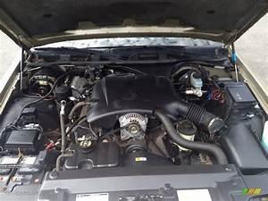 2000 Mercury Grand Marquis Ls 4 6 Liter Sohc 16