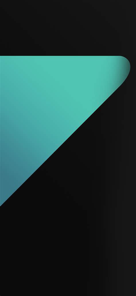 vp galaxy samsung  cool green blue pattern wallpaper