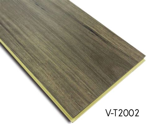 Interlocking Wpc Vinyl Plank Flooring Topjoyflooring